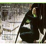 Suk: Asrael Symphony / Legend of the Dead Victors