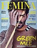 Femina 24 March 2020 Issue Summer Fashion Special Magazine