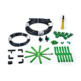 Pepper Agro M-Drip Kit 10 Plants