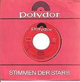 """BEE GEES / WORDS / SINKING SHIPS / Neue ERSATZ-LOCH-HÜLLE - Originalcover ist nicht vorhanden / 1968 / Polydor # 59169 / Deutsche Pressung / 7"""" Vinyl Single Schallplatte"""