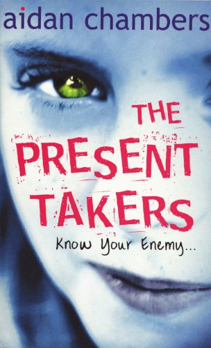 The Present Takers (English Edition)