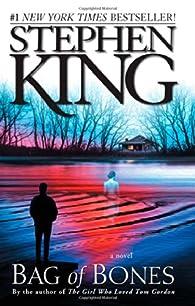 Bag of Bones par Stephen King