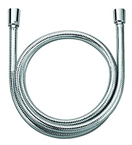 Kludi 5705805-00 Douchette flexible 125 cm Chrome