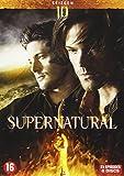Supernatural - Saison 10 (dvd)