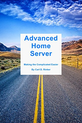 Advanced Home Server - Making the Complicated Easier (English Edition) Ddns-server