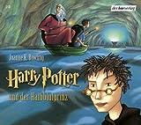 Harry Potter und der Halbblutprinz. Band 6. 22 Audio-CDs von