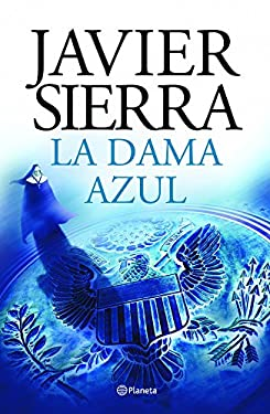 La dama azul (Volumen independiente)