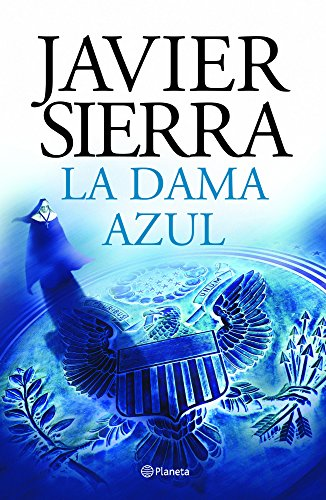 La dama azul (vigésimo aniversario) (volumen independiente) por Javier Sierra