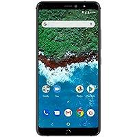 "BQ Aquaris X2 Pro - Smartphone de 5.65"" (Wi-Fi, 6 GB de RAM, Memoria Interna de 128 GB, Bluetooth 5.0, Dual cámara 12 MP y 5 MP, Android 8.1.0 Oreo), Color Deep Plata"