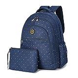 YuHan Baby Wickeltasche Reisen Rucksack Handtasche, großes Fassungsvermögen, Isolierung, Passform für Kinderwagen, Windel Rucksack Tragetasche