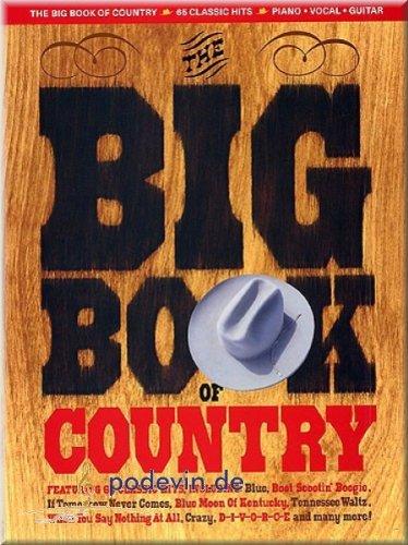 the-big-book-of-country-noten-songbook-musiknoten