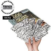 Secura Gold Kondome - 144 Stück preisvergleich bei billige-tabletten.eu