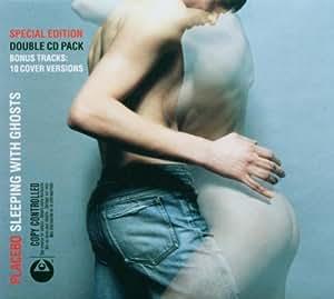 Sleeping With Ghosts - Edition limitée (inclus un CD de 10 reprises de gainsbourg, Boney M, Kate Bush) - Copy controlled [Import anglais]