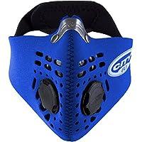 Respro City - Máscara azul azul Talla:large