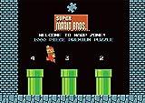 Unbekannt Super Mario Welcome to Warp Zone (Puzzle) Puzzle Standard