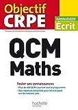 QCM Maths : Ecrit