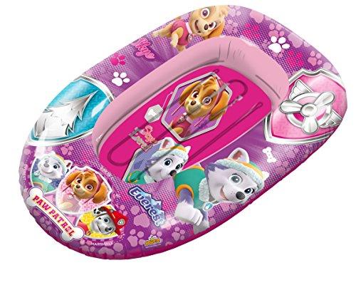 Patrulla Canina Barca hinchable para niña (Saica 2219)