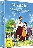 Missis Jo und ihre fröhliche Familie - Volume 1 (Episode 01-20 im 4 Disc Set)
