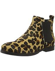 Hilfiger Denim Damen G1385enny 8h Chelsea Boots