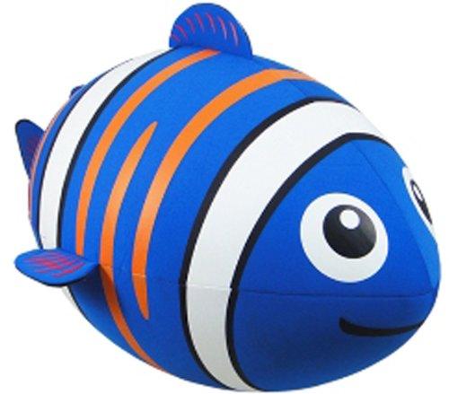 Preisvergleich Produktbild Tobogani Monster Fish Ball Blue