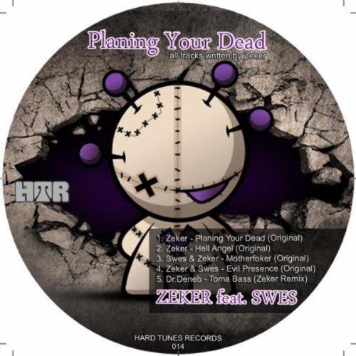 Toma Bass (Zeker Remix)