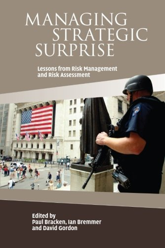 Managing Strategic Surprise: Lessons from Risk Management and Risk Assessment (2008-09-01)
