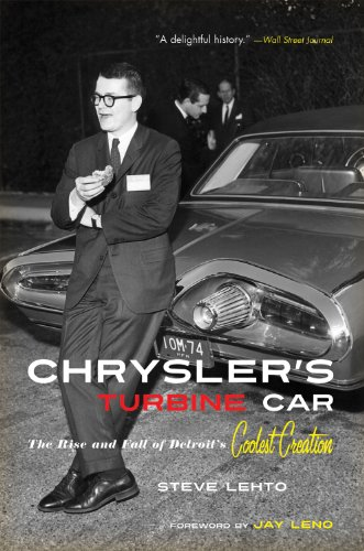 chryslers-turbine-car