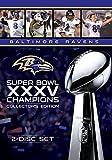 NFL: Baltimore Ravens Super Bowl Xxxv Collector's [Import USA Zone 1]