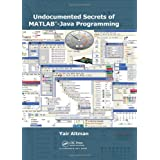 Undocumented Secrets of MATLAB-Java Programming