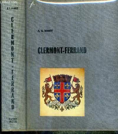Histoire de Clermont-Ferrand