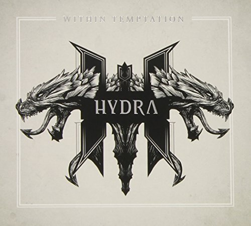 Hydra 2-cd digi-pac by Within Temptation (2014-02-04)