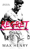 #10: Regret (Twisted Hearts Duet Book 2)