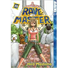 Rave Master Volume 30 (Rave Master (Graphic Novels))