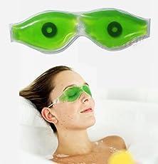 Cpixen Aloe Vera Ice Cool Gel Eye Mask Eye Gel