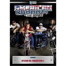 American Chopper Season 7 - Episode 86: Eragon Bike 2