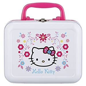Portatodo maletin Folksy Hello Kitty
