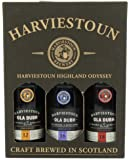 Harviestoun Highland Odyssey Ale Matured in Whisky Casks (2 x Case of 3)