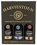 Product Image of Harviestoun Highland Odyssey Ale Matured in Whisky Casks, 3...