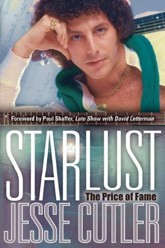 Starlust: The Price of Fame by Jesse Cutler (2008-10-01)