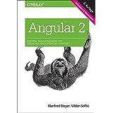 Angular 2: Moderne Webanwendungen und Single Page Applications mit JavaScript