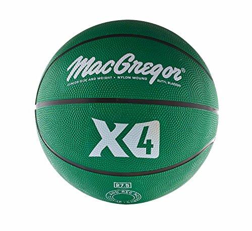 Balones baloncesto multicolores MacGregor - MCBBX407
