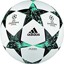 adidas Finale 17 Tt, Pallone Uomo, Bianco (Bianco/Negbas/Verosc/Azuene), 5