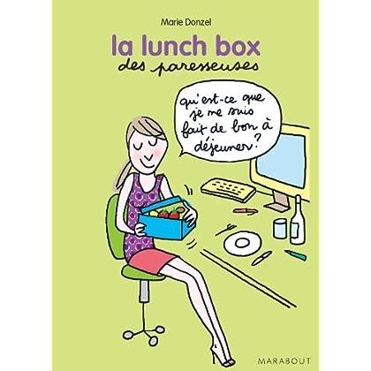 La lunch box des Paresseuses (Vie quotidienne)