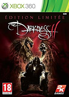 The Darkness II - édition limitée (B005UEJXXG) | Amazon price tracker / tracking, Amazon price history charts, Amazon price watches, Amazon price drop alerts
