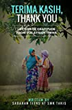 Terima Kasih, Thank You: Letters of Gratitude from Malaysian Teens