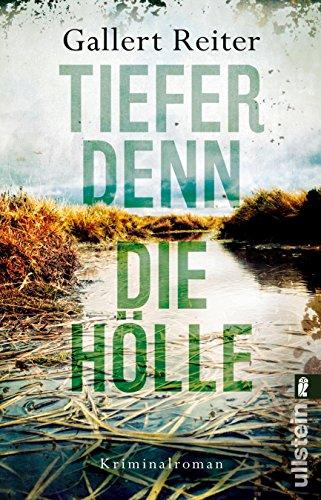 Buchseite und Rezensionen zu 'Tiefer denn die Hölle' von Peter Gallert