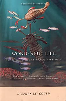 Wonderful Life: The Burgess Shale and the Nature of History von [Gould, Stephen Jay]