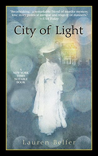 City of Light (English Edition)