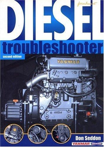 Diesel Troubleshooter: 4500121 by Don Seddon (30-Sep-2001) Paperback