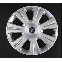 Juego de Tapacubos 4 Tapacubos Diseño de Ford Focus C-Max Desde 2010 ...